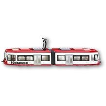 SIKU Straßenbahn Bombardier