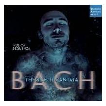 Silent Cantata, CD