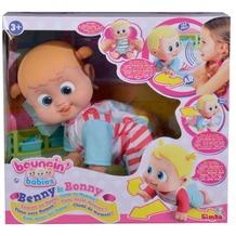 Simba Bouncin Babies-Bonny kommt zu Mama