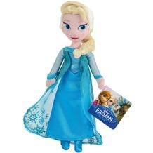 Simba Frozen Puppe Elsa, ca. 25cm .