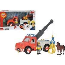 Simba FS Phoenix mit Figur und Pferd