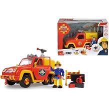 Simba FS Sam Feuerwehrauto Venus m.Figur