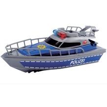 Simba Police Boat