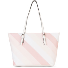 Sina Jo Shopper Jeanette powder-stripes 645 One Size