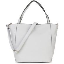 Sina Jo Shopper Jessica lightgrey 810 One Size