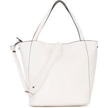 Sina Jo Shopper Jessica white 300 One Size