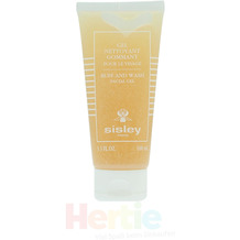 Sisley Buff and Wash Botanical Facial Gel 100 ml
