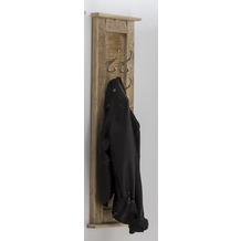 SIT FRIGO Garderobe 4 Haken natur