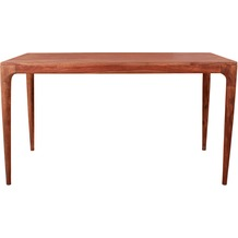 SIT MID CENTURY Tisch 180x90 cm natur