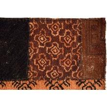 SIT-Möbel THIS & THAT Teppich 170x240 cm braun braun
