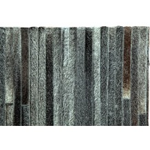 SIT-Möbel THIS & THAT Teppich 170x240 cm dunkelgrau dunkelgrau