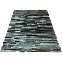 SIT THIS & THAT Teppich 170x240 cm dunkelgrau dunkelgrau