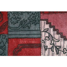 SIT-Möbel THIS & THAT Teppich 170x240 cm pink pink