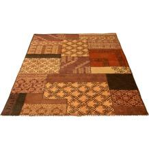 SIT THIS & THAT Teppich 200x300 cm braun braun