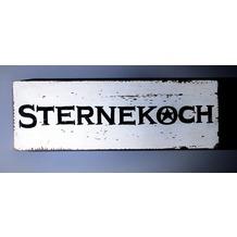 SIT THIS & THAT Wall-Art Sternekoch bunt