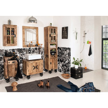 SIT Bäder-Set rustic 18005-40 Badezimmerschrank