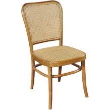 SIT &chairs Stuhl Teak, Rattan natur 02462-01