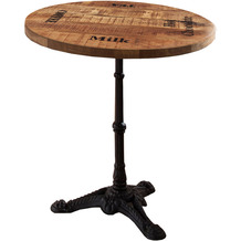 SIT Tisch 60x60 cm tables & co 14006-11