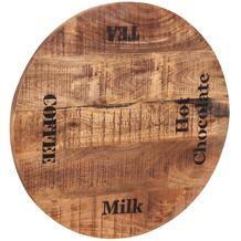 SIT Tischplatte 60 cm Durchmesser tops & tables 07102-03