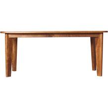 Tom Tailor Tisch 180x80 cm Mango natur