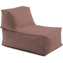 Sitting Bull Cappa Sofa Zwischenelement ocre