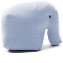 Sitting Bull Charly Elefant softblue