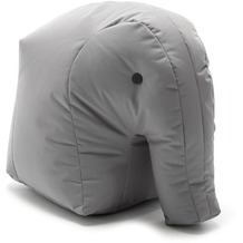 Sitting Bull Happy Zoo Sitzsack Elefant Carl anthrazit
