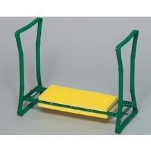 Sitz- und Kniebank