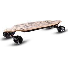 Skatey 2800 Lithium Wood Art
