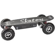 Skatey 800 Double Black
