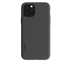 Skech BioCase, Apple iPhone 11 Pro, eclipse (grau), SKIP-R19-BIO-ECL