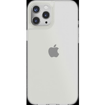 Skech Crystal Case, Apple iPhone 12 Pro Max, transparent, SKIP-P12-CRYAB-CLR