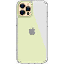 Skech Crystal Case, Apple iPhone 13 Pro, transparent, SKIP-P21-CRY-CLR