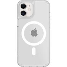Skech Crystal MagSafe Case, Apple iPhone 12 mini, transparent, SKIP-L12-CRYMS-CLR