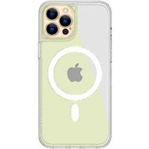 Skech Crystal MagSafe Case, Apple iPhone 13 Pro, transparent, SKIP-P21-CRYMS-CLR