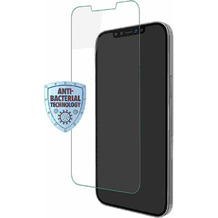 Skech Essential Tempered Glass Displayschutz, Apple iPhone 13/13 Pro, SKIP-R21-GLPE-AB2