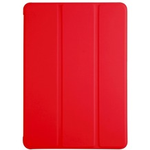 Skech Flipper Case, Apple iPad 9,7 (2017), iPad Air, rot