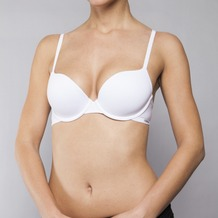 Skiny Damen Schalen BH WHITE 65A