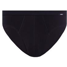 Skiny Essentials Men Brasil Slip, black L