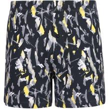 Skiny Monochrome Boxer Shorts, black camouflage L