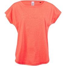 Skiny SK86 Shirt Kurzarm, vibrant coral 36