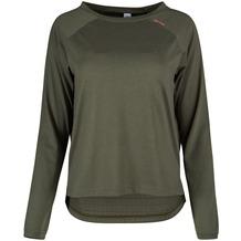 Skiny SK86 Trend Shirt Langarm, olive 36