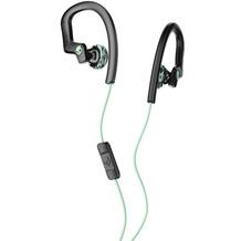 Skullcandy Headset Skullcandy CHOPS FLEX W/MIC 1 Black/Mint/Swirl