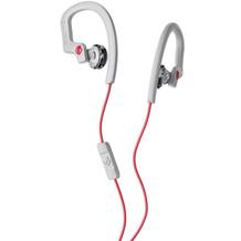 Skullcandy Headset Skullcandy CHOPS FLEX W/MIC 1 Gray/Red/Swirl