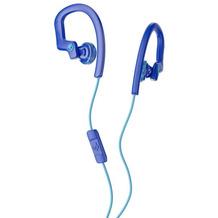 Skullcandy Headset Skullcandy CHOPS FLEX W/MIC 1 Royal Blue/Blue/Swirl
