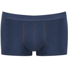 Sloggi MEN 24/7 Herren Slip Hipster 2er-Pack midnight blue 4
