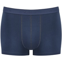 Sloggi MEN 24/7 Herren Slip Short 2er-Pack midnight blue 4