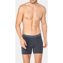 Sloggi MEN EVER FRESH Short 2er-Pack dark grey 4