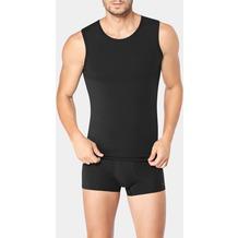 Sloggi MEN EVER FRESH Unterhemd Top black 4
