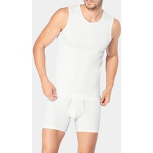 Sloggi MEN EVER FRESH Unterhemd Top white 4